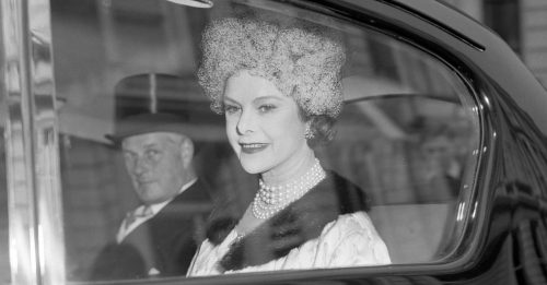 Famed aesthete and socialite Countess of Rosse's jewellery for sale at Bonhams