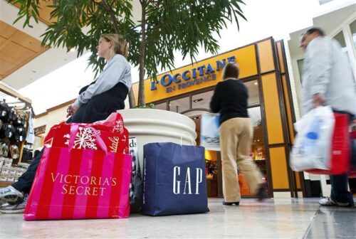 What's The Future Of Shopping Malls In America After COVID-19?